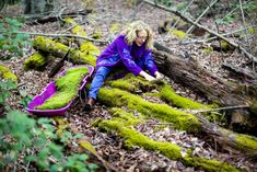Interesting article on moss. Love my moss yard and this was very informative. Interesting article on
