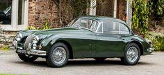 1960 Jaguar XK150 3.8-Litre 'S' Coupé