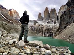 How to Hike the W in Torres del Paine  Trekking Guide This free guide enables you to hike the W in Torres del Paine on your own by providing different itineraries including prices times and distances.