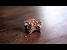 Banquete » BROWNIE COM COINTREAU E CAFÉ
