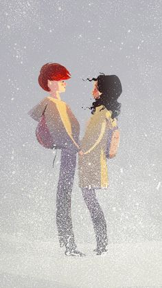 Here, now by PascalCampion on deviantART