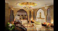 Radiance Realty Riah property Lobby image in Dubai