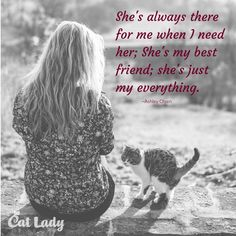 ❤ Best Friends Forever ❤ #bff #bestfriends #cats #ladies #catlady #catmom #catlover #mygirl #love #friends #perfectpair #togetherforever #peasinapod #furisbond