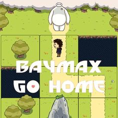 Baymax Go Home is a free Puzzle Games. You can play the game on smartphone and tablet (iPhone, iPad, Samsung, Android devices and Windows Phone)