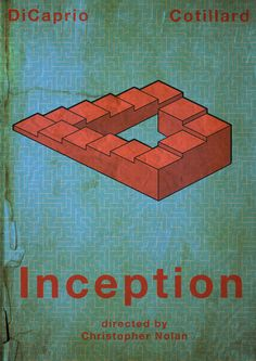 Inception by Christian Puentes