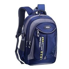BAIJIAWEI 2017 New Design Children Backpacks Kids Bags for Primary School Safe Backpack for Boys Girls Waterproof Schoolbags