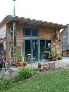 Das kleine Haus - holzbau-adelmanns jimdo page!