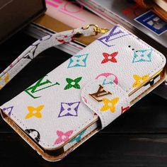 Outlet Louis Vuitton iPhone 6s/6s Plus Wallet Case - Luxury Guides - White - Luxury iPhone6S Case