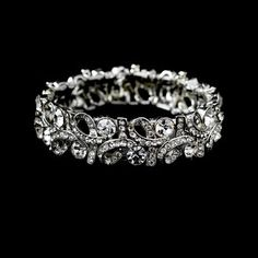 I love just a diamond band as a wedding ring, with no raised diamonds. think it looks so elegant.