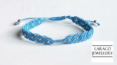Laraco Jewellery  Sterling Silver Beads by LaracoJewellery on Etsy