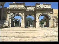 14. Paul in Ephesus (In The Footsteps of Paul) - YouTube