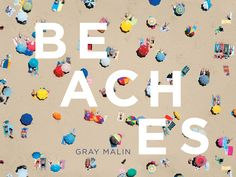 Have you ever seen the world from a doorless helicopter? (We've tried it, and highly recommend it.) Photographer Gray Malin captures beaches around the world—and the essence of summer—from this precarious angle, showcased in his new book, Beaches. See some of his best aerial photography here, peering down on Rio de Janeiro, Cape Town, Sydney, and more.