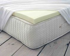 What To Look For In A Mattress? You Must Feel It By Yourself: The Fabulous  Things You Should Know Before Buying A New Mattress Wooden Light Brown  Floor ... Part 97