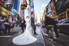 [wedding] New York!