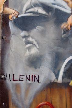 Berliinin muuri 2016...Vileeni