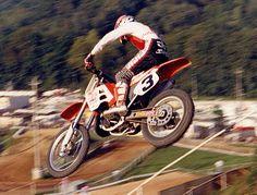 Jmb # Honda 3 # masters of motocross