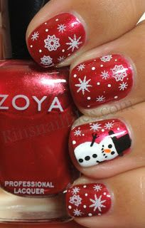 Would like to do this for my toes at Christmas