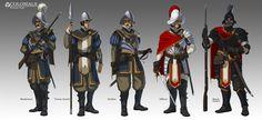 Fantasy Character Design, Character Inspiration, Character Art, Fantasy Town, Dark Fantasy Art, Conquistador, Elf Characters, Fantasy Characters, Knight Drawing