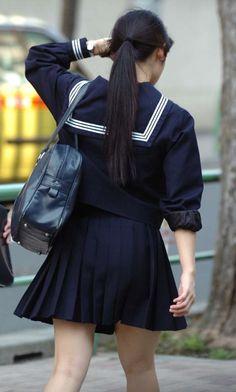 セーラー服総合②