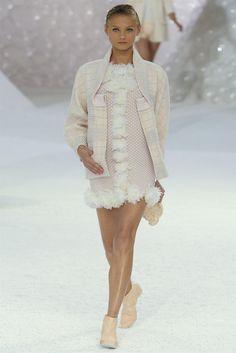 l'hiver haute couture. j'adore chanel