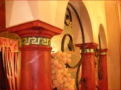 Trompe l' oeil, affreschi, murales e decorazioni realizzate dall' artista Diego Bormida in lussuose ville e sulle piu' prestigiose navi da Crociera. - Diego Bormida Artist