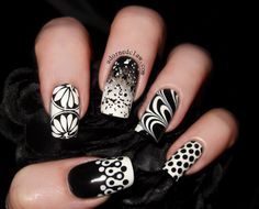 The Adorned Claw #nail #nails #nailart