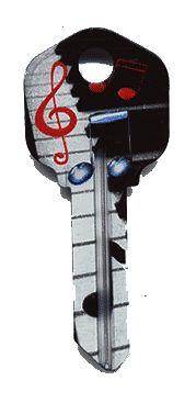 KeysRCool - Buy Music Craze House Keys KW1 & SC1