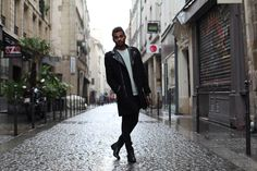 Jour de pluie à Paris   mrfoures.com