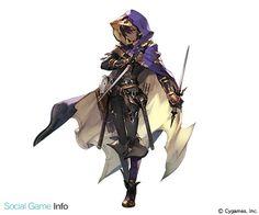 Cygames、『グランブルーファンタジー』で期間限定イベント「リペイント・ザ・メモリー」を開催 レジェンドフェスにアンチラも登場! | Social Game Info
