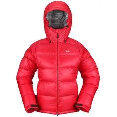 RabNeutrino Endurance Down Jacket - Women's