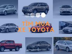 Những lưu ý khi tìm mua xe Toyota cũ