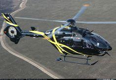 Eurocopter EC-135T2+