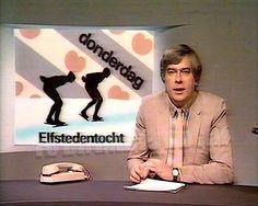 Zou de Elfstedentocht ooit nog gereden worden..... The Old Days, My Youth, Teenage Years, 90s Kids, Sweet Memories, Utrecht, No Time For Me, Childhood Memories, Famous People