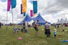 Underneath the Stars Festival 2020 is a family-friendly Yorkshire music festival held near Barnsley. Grab your tickets for 3 days of music, art and fun! Mary Chapin Carpenter, Advanced Higher Art, Star Festival, 4 August, Giant Flowers, Barnsley, Big Top, High Art, Friends Family