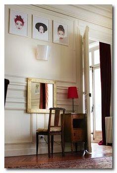 laissezfaire: Hair Salon in Paris