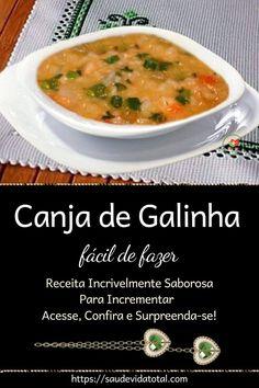 Cheeseburger Chowder, Soup, Ethnic Recipes, Incredible Recipes, Bon Appetit, Savory Snacks, Gastronomia, Ethnic Food, Birds