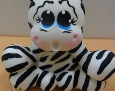 Zebra topo de bolo