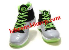 size 40 348f9 cfbcb Air Jordan Fly Wade 1 Basketball Shoes White Grey Green,The high grip  traction comes from the elephant crackle pattern located on the outsole to  provide you ...