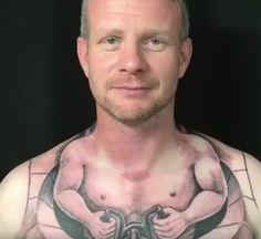 worst tatoo