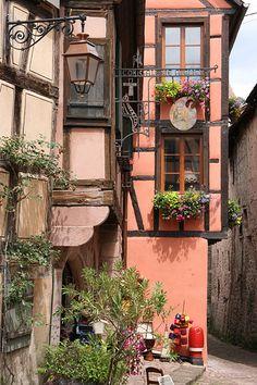 Riquewihr ~ Alsace ~ France