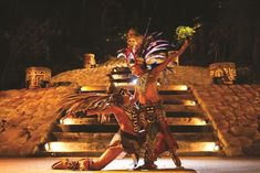 Things to Do in Puerto Vallarta: Rhythms of the Night dinner show