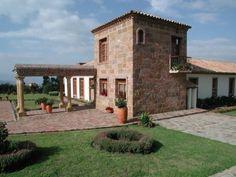 casas estilo toscana italiana - Buscar con Google