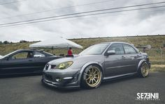 Very Nice STI. Agreed? | StanceNation™ // Form > Function