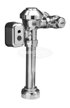 Zurn ZEMS6000AV-IS 3.5 GPF Hardwired Exposed Sensor Flush Valve For Water Closets with Integral Sensor
