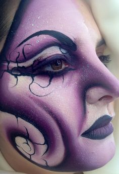 Interpretando curvas. Fx makeup.