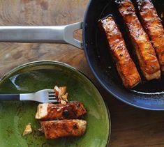 Een Valira Koekenpan koop je snel en voordelig bij Cookinglife! Grill Pan, Grilling, Honda, Juicing, Spice, Sauces, Lemon Salmon, Steak, Garlic
