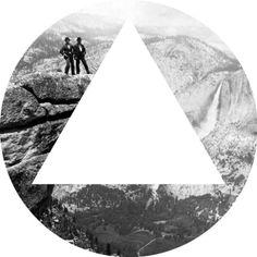 I climbed Der Zauberberg. with Thomas Mann / fortepan