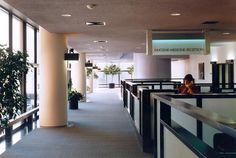 Johns Hopkins  Baltimore interior space ile ilgili görsel sonucu