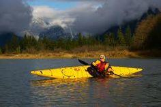 Delta Kayak