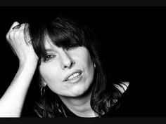 The Pretenders - Everyday Is Like Sunday
